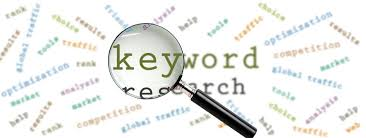Keyword Research Reporting image
