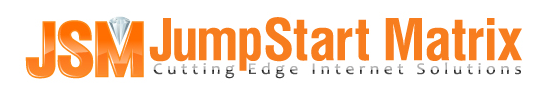 JumpStart Matrix -  Online Marketers